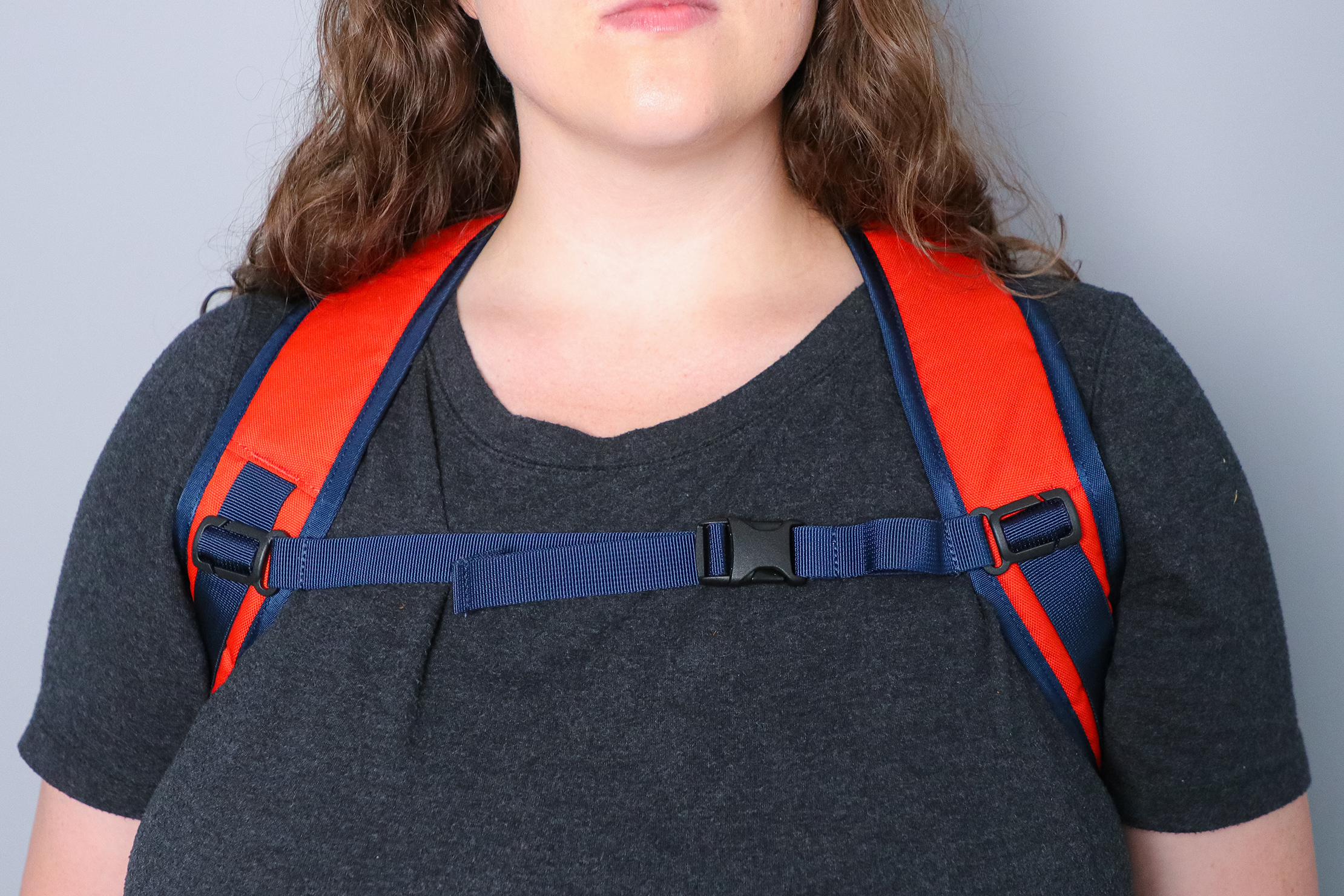 United By Blue 15L Commuter Backpack Straps