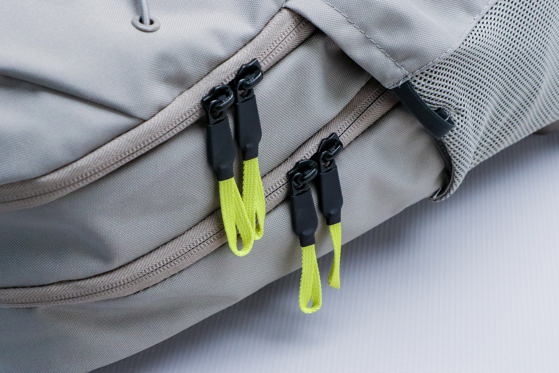 The North Face Jester Zippers