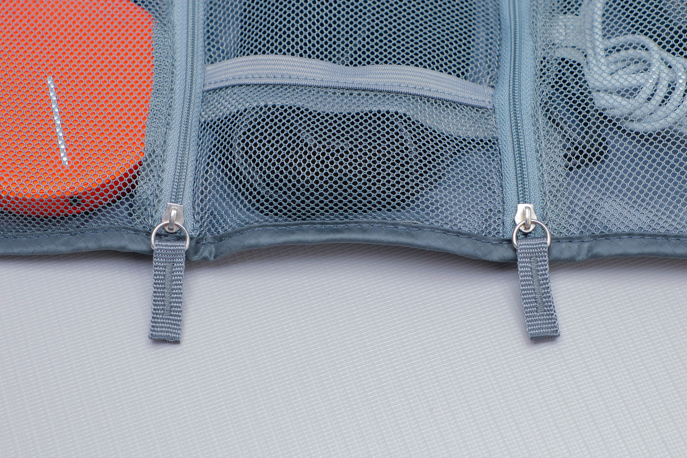 Travelon Tech Accessory Organizer Zipper