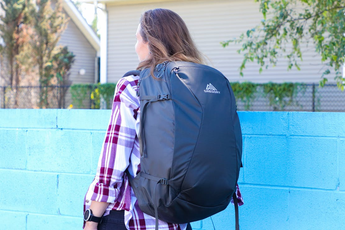Gregory Detour 40 Backpack Review
