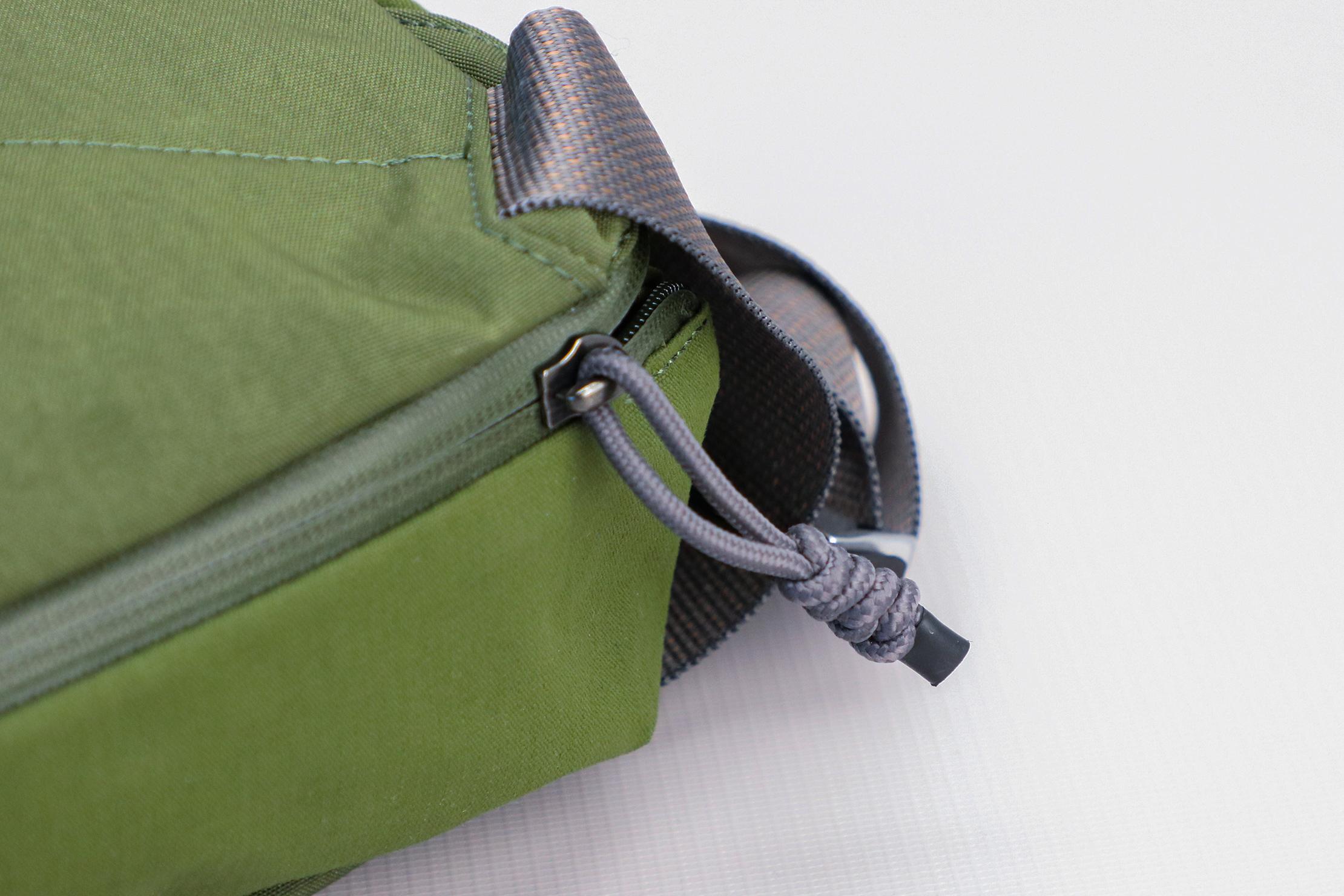 Bellroy Venture Sling Zipper