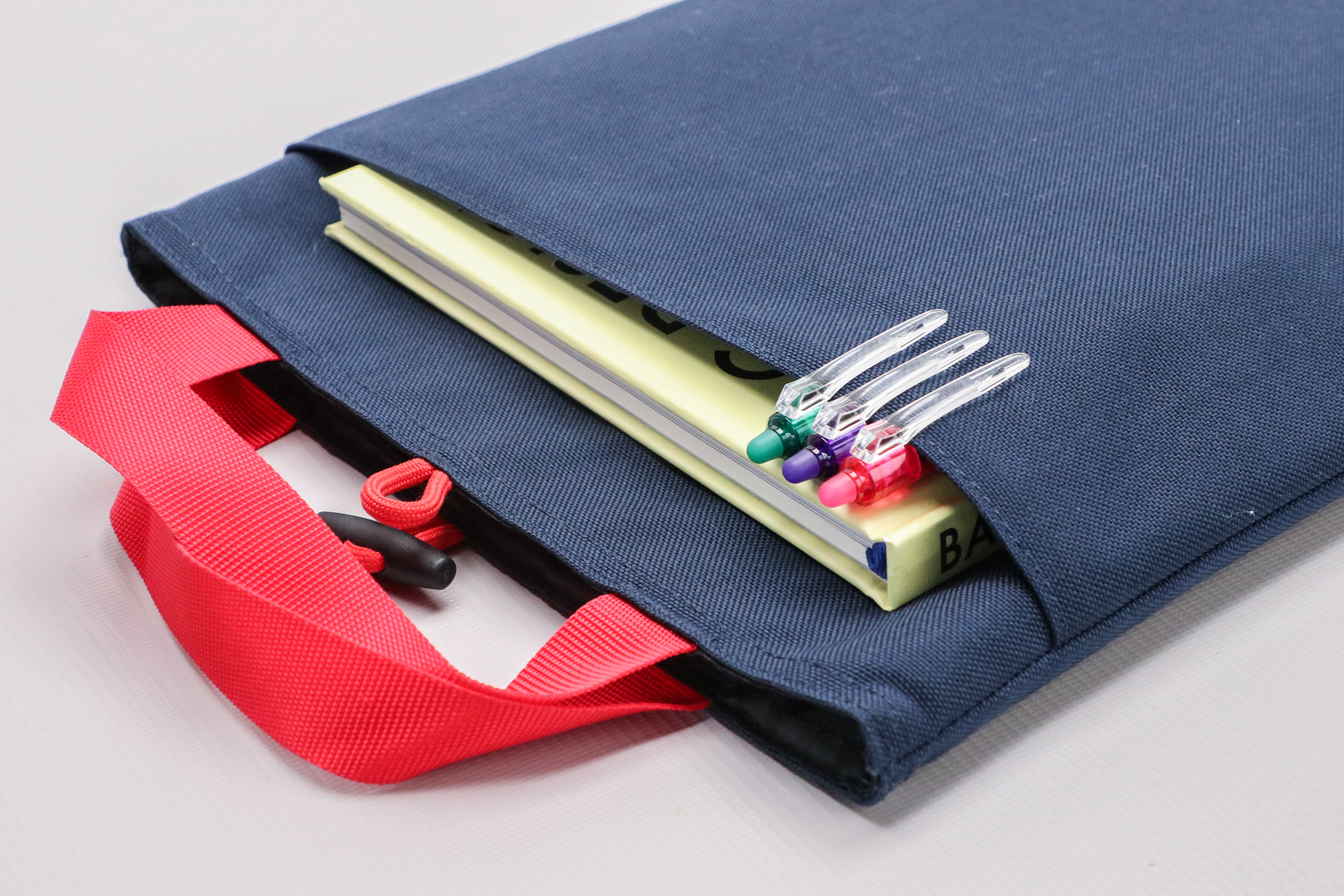 Topo Designs Laptop Sleeve with Book