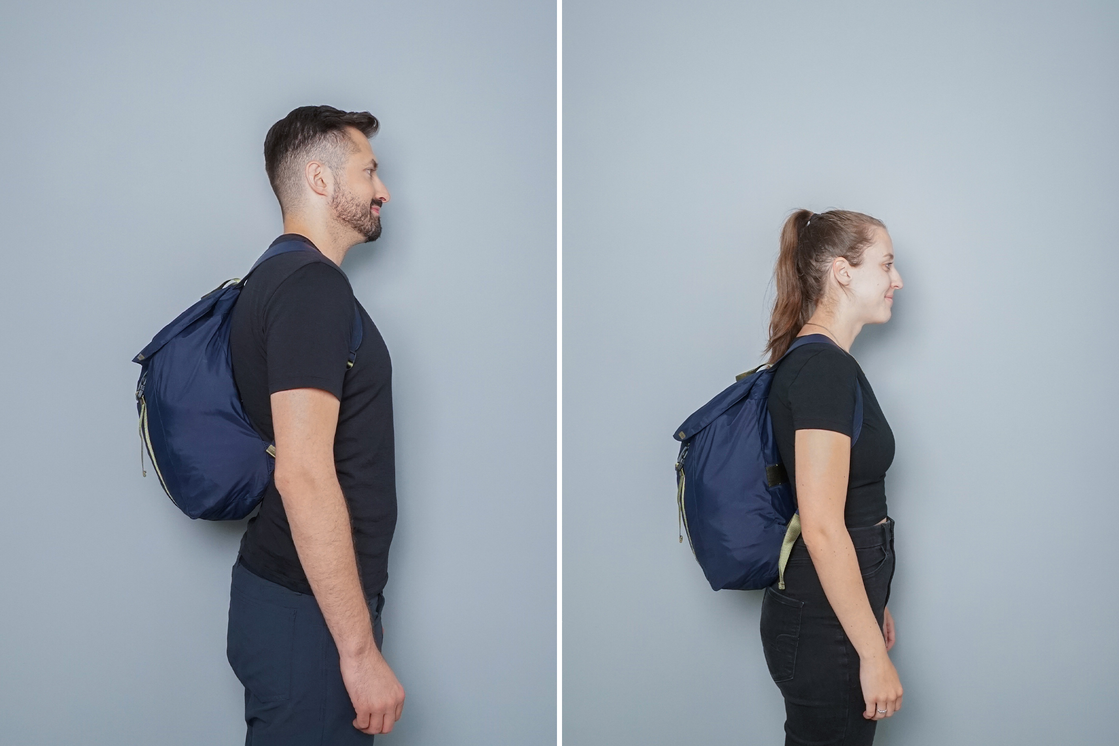 Away Packable Backpack Fitnote