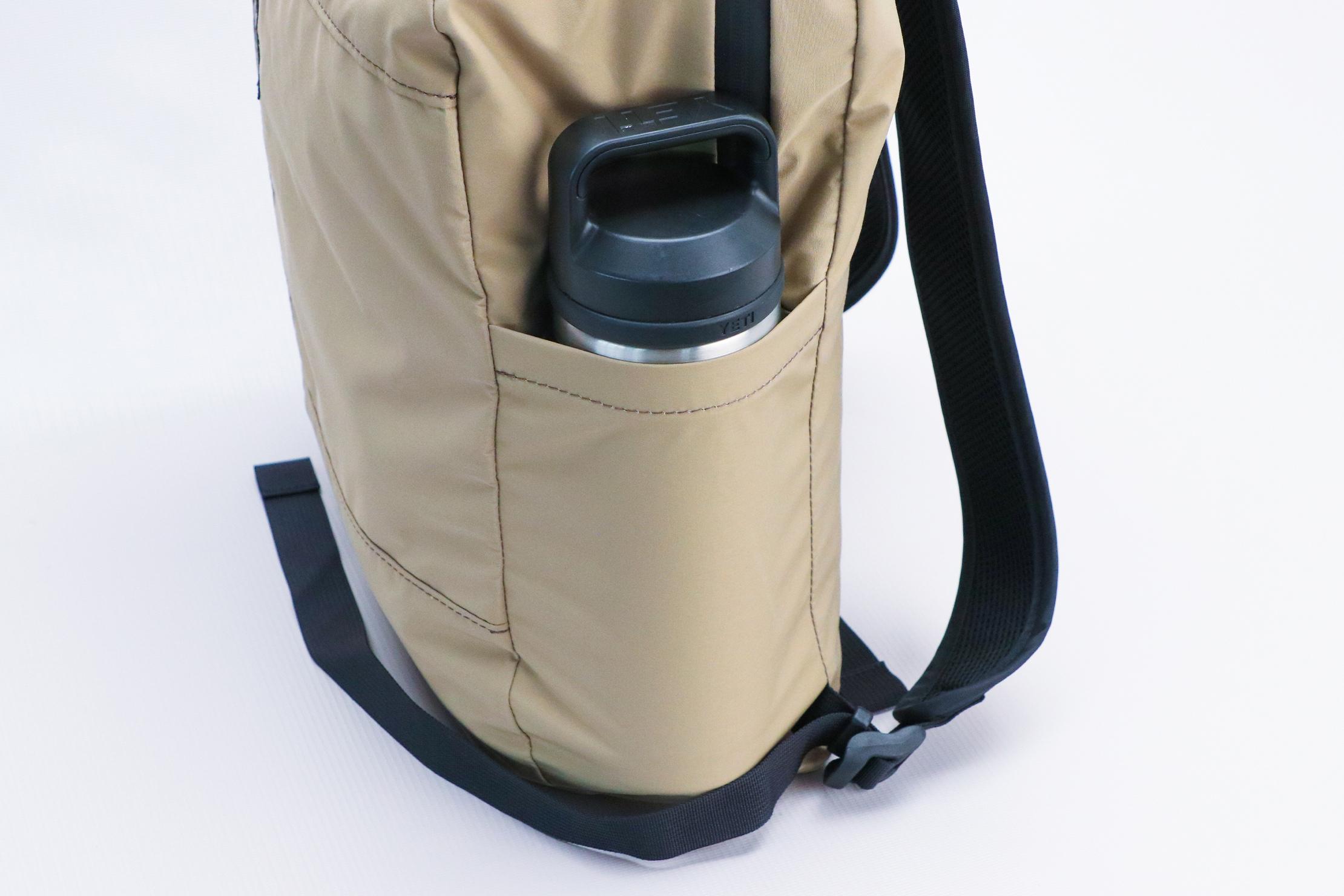 WaterField Designs Packable Backpack Water