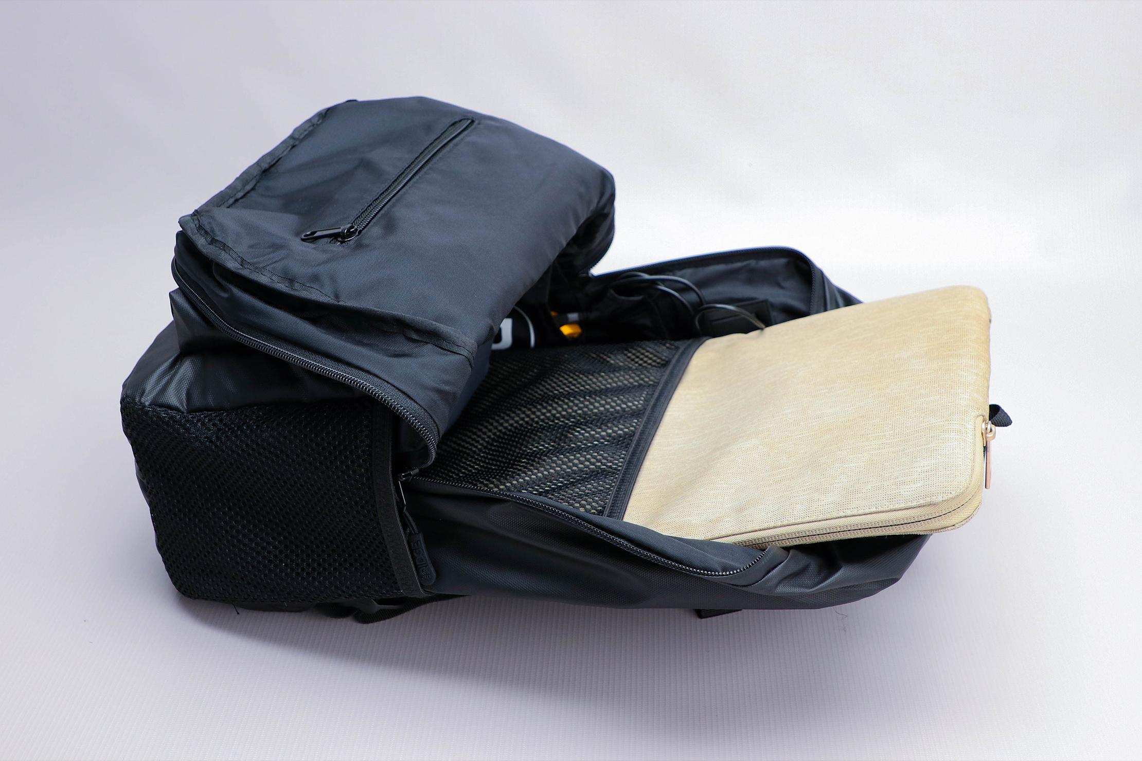 The Ridge Classic Backpack Weatherproof Laptop 2