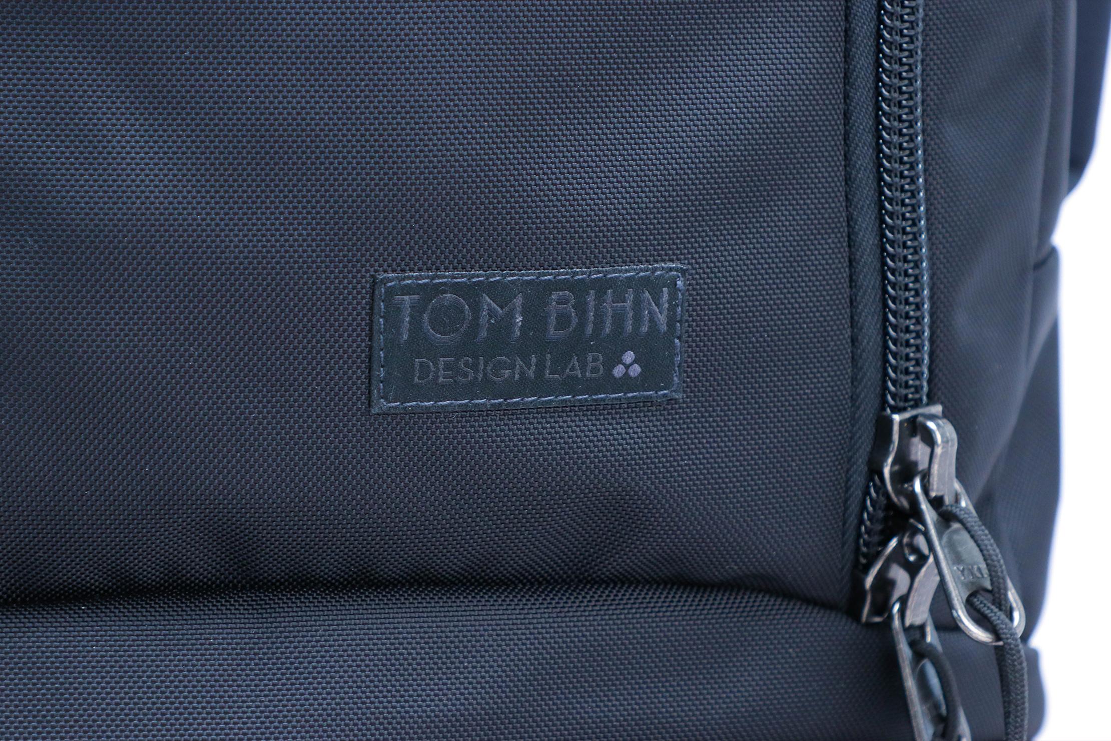 Tom Bihn Techonaut 30 Logo