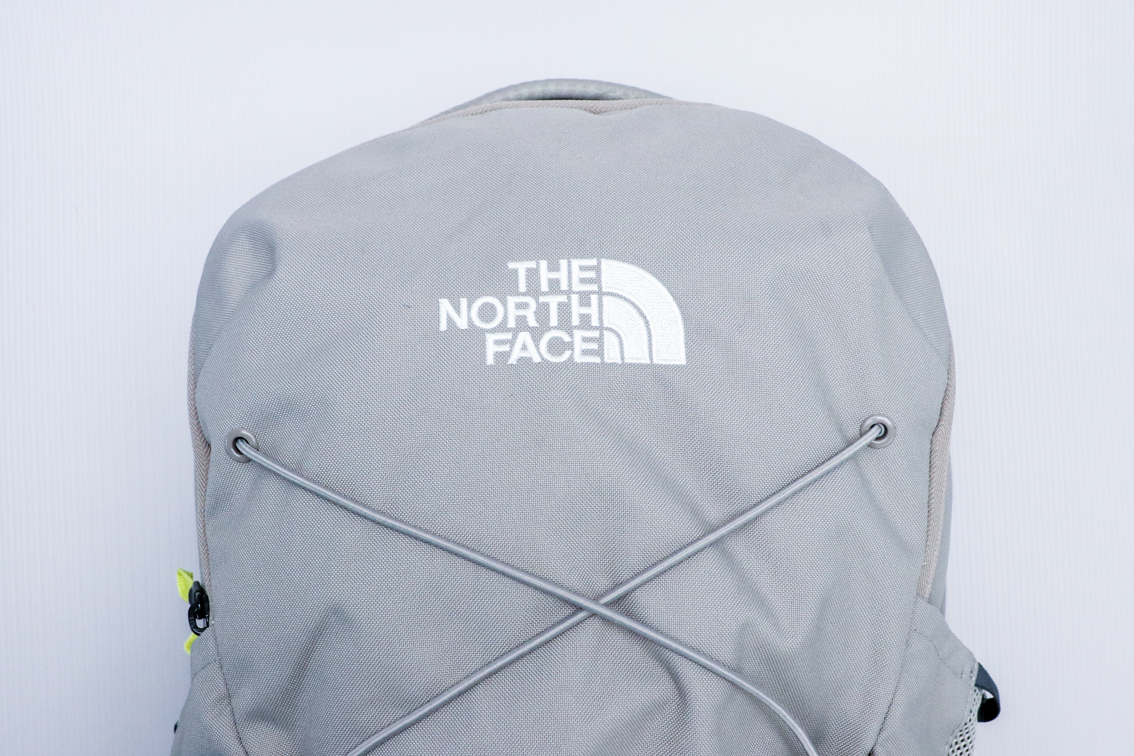 The North Face Jester Logo Front