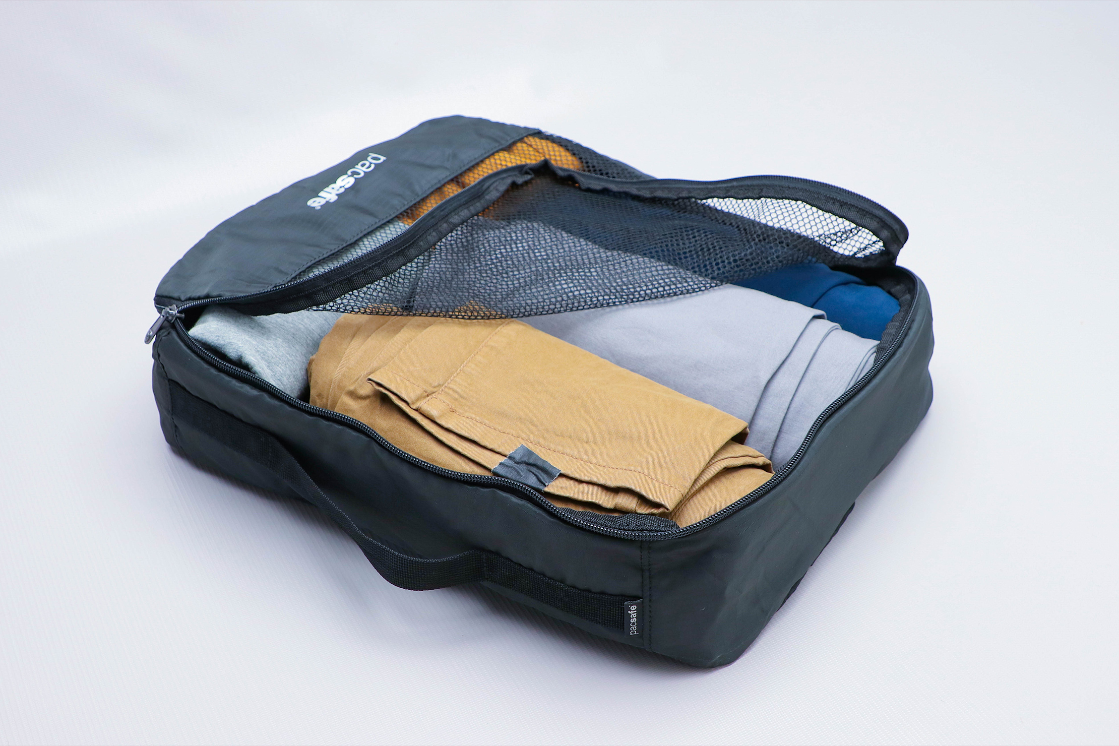Pacsafe Travel Packing Cubes Large