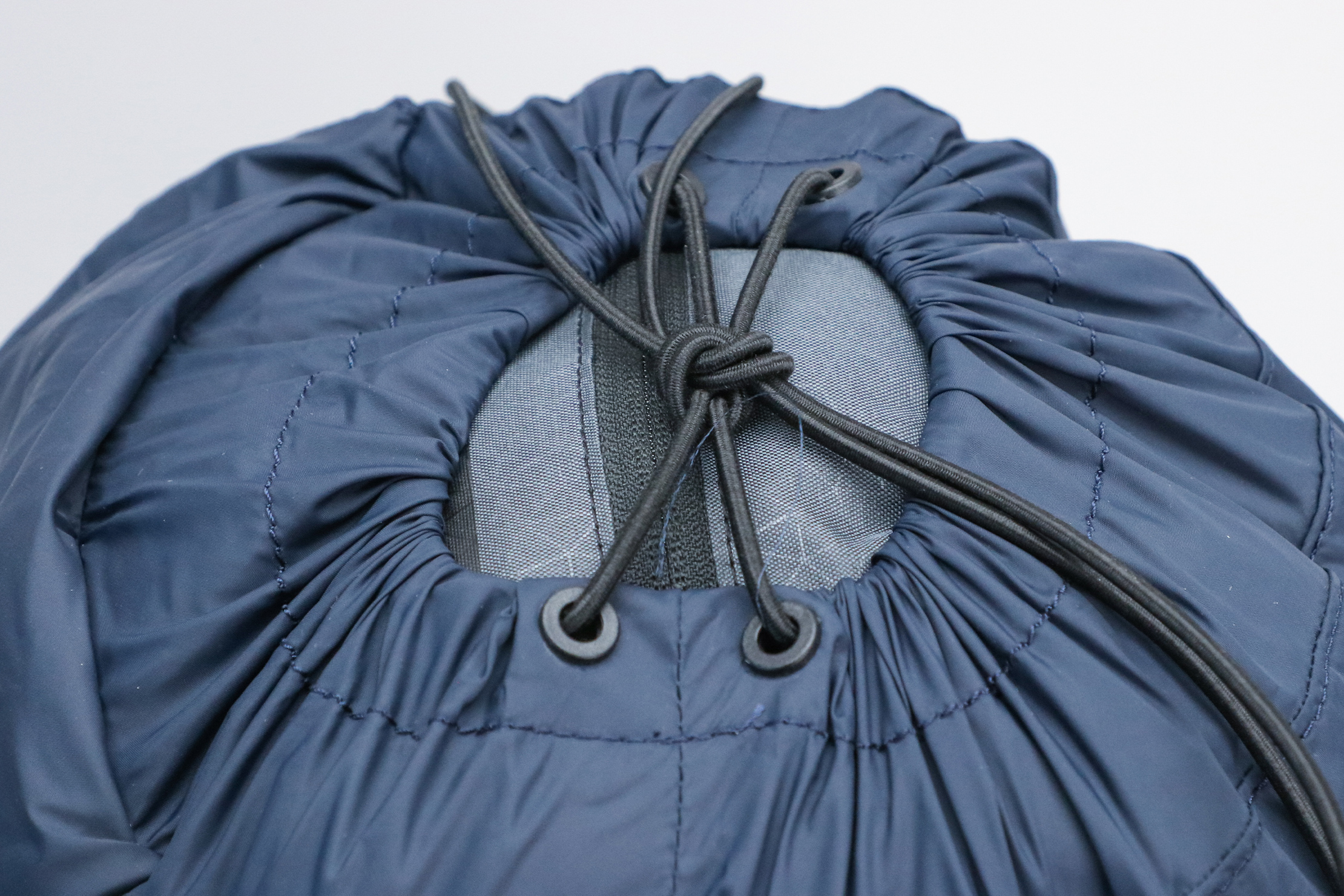Away Packable Backpack Top Tied Indoor