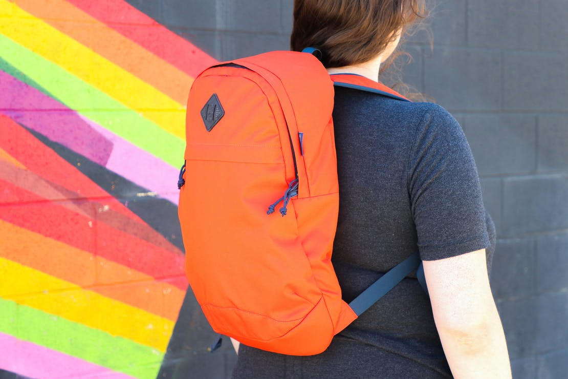 United By Blue 15L Commuter Backpack Review