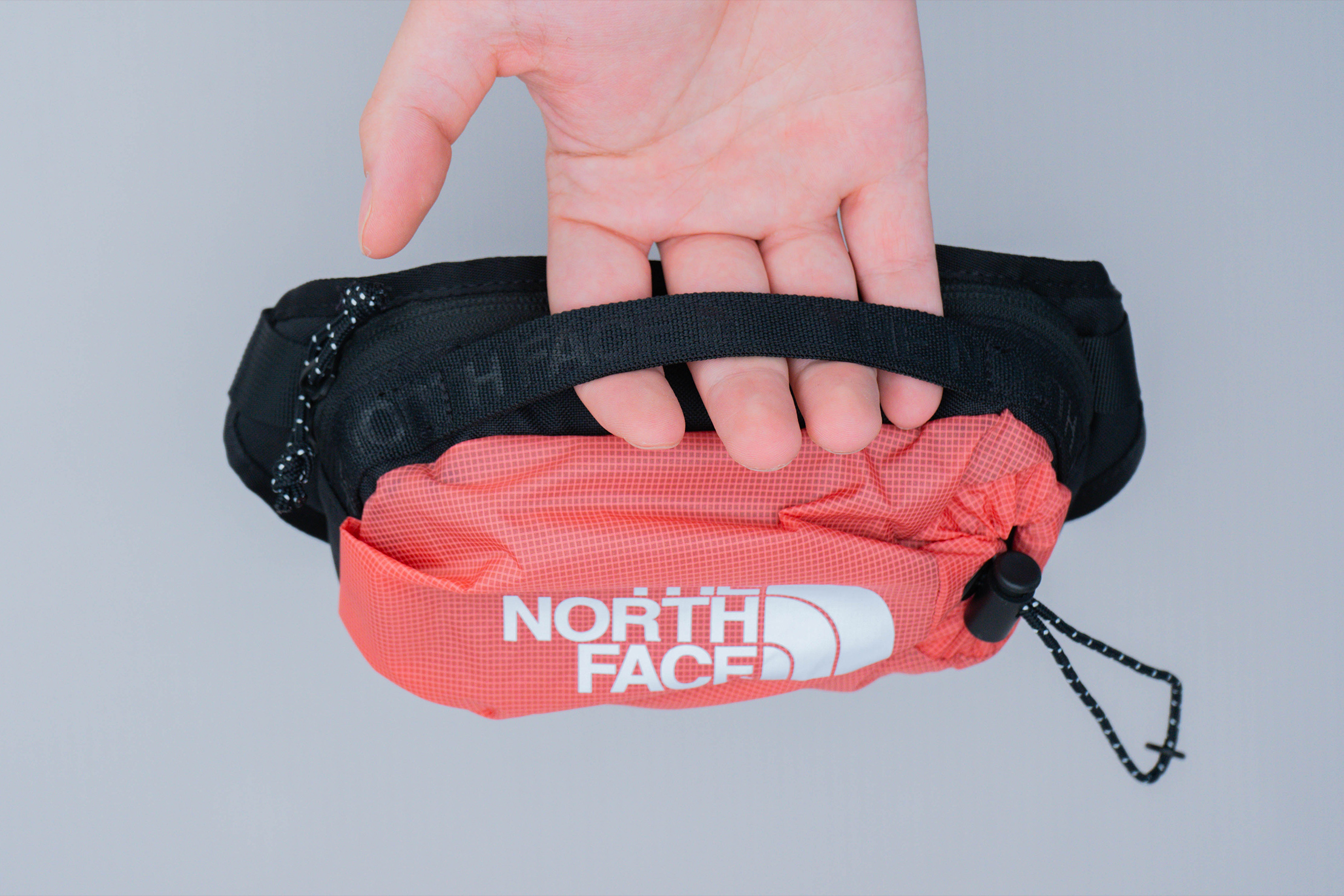The North Face Bozer Hip Pack III Studio Carry
